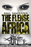 Africa: An International Thriller (The Flense Book 3)