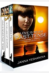 Love Is Never Past Tense... Box Set, Book 1-3 (Romantic Suspense) Kindle Edition