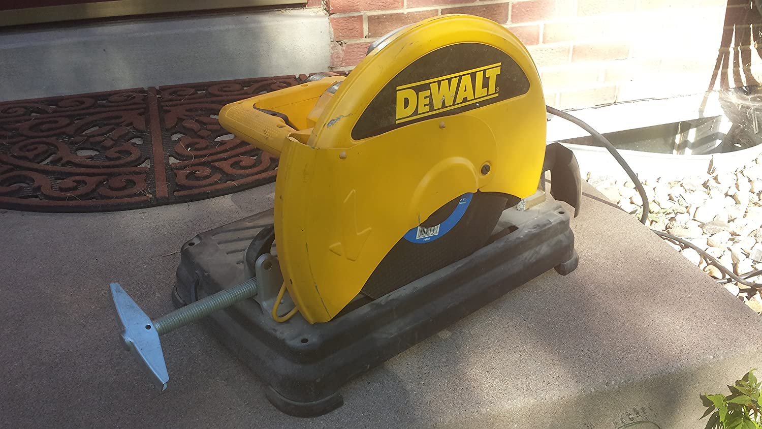 Image result for chop saw amazon