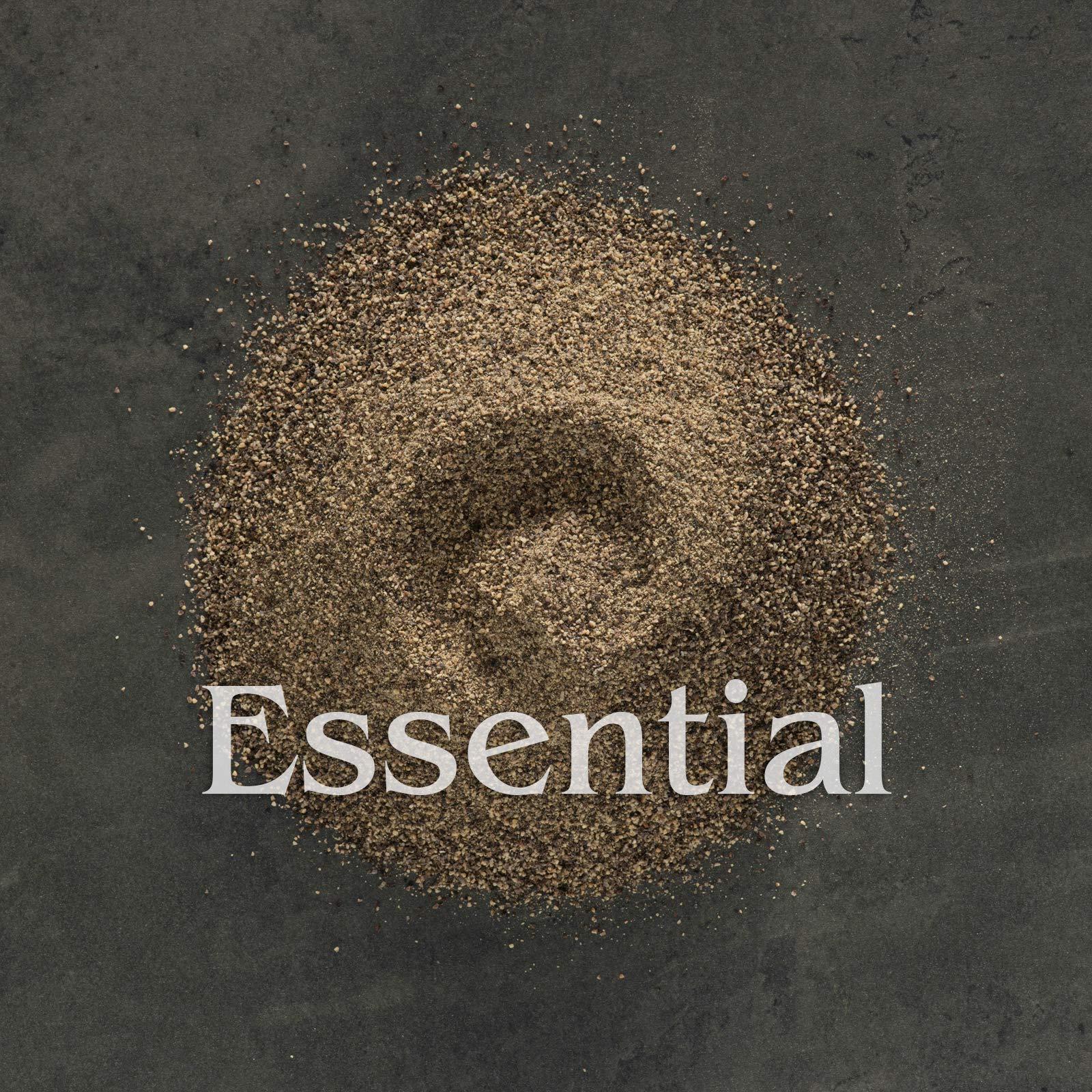 Drogheria & Alimentari Organic Fine Ground Black Pepper, 18.7 oz by Drogheria & Alimentari (Image #6)