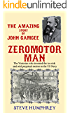 Zeromotor Man: The Victorian who invented the ice-rink and sold perpetual motion to the US Navy