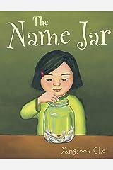 The Name Jar Kindle Edition