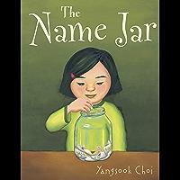 The Name Jar (English Edition)