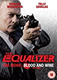 The Equalizer - The Movie: Blood & Wine [DVD]