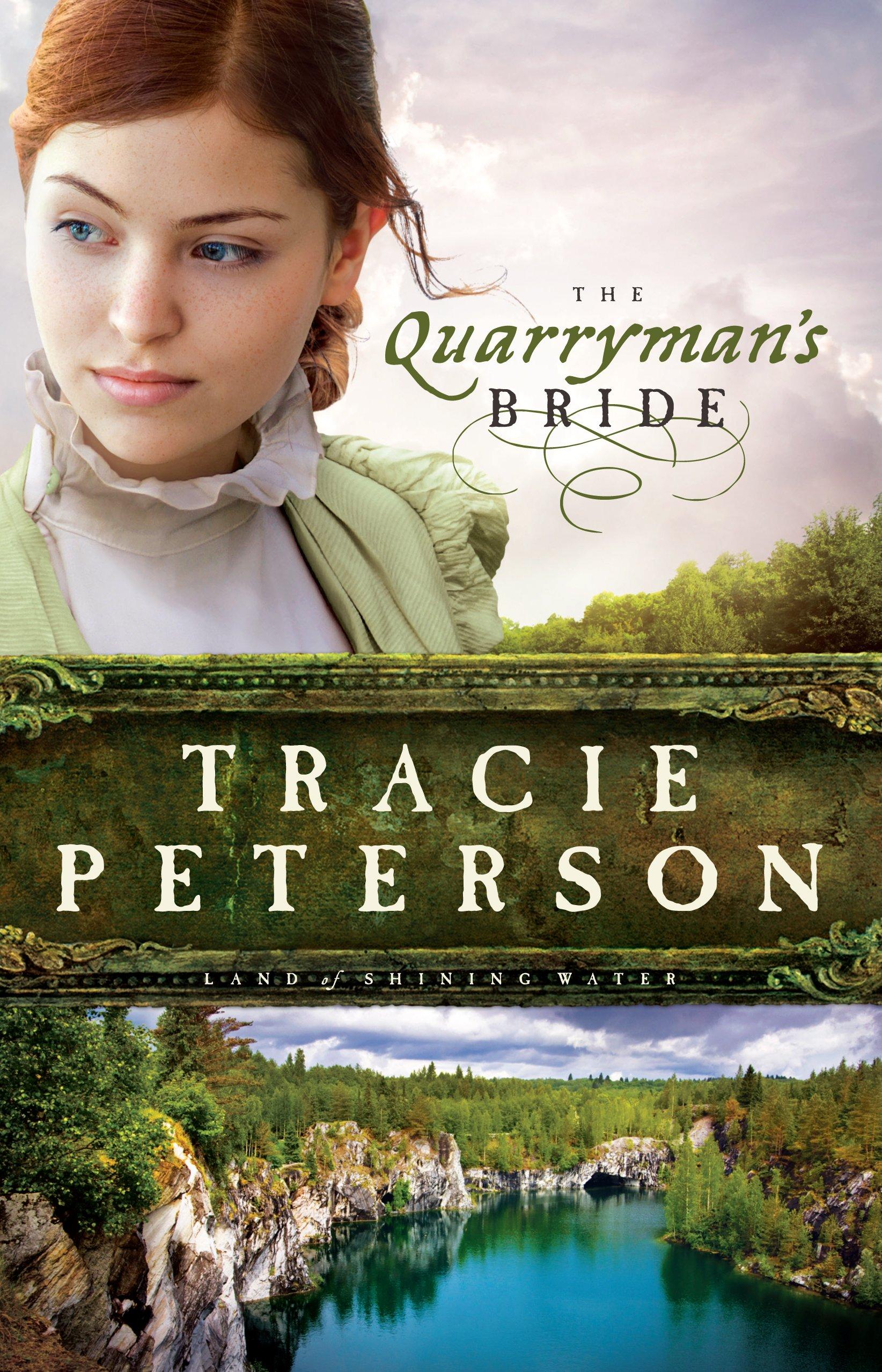 Download The Quarryman's Bride (Land of Shining Water) pdf epub