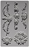 Prima Marketing 814793 Baroque No.3 Iron Orchid
