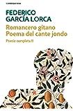 Romancero gitano | Poema del cante jondo (Poesía completa 2) (CONTEMPORANEA)