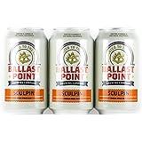 バラストポイント スカルピン インディアペールエール 缶 355ml×3本 クラフトビール