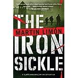 The Iron Sickle (A Sergeants Sueño and Bascom Novel Book 9)