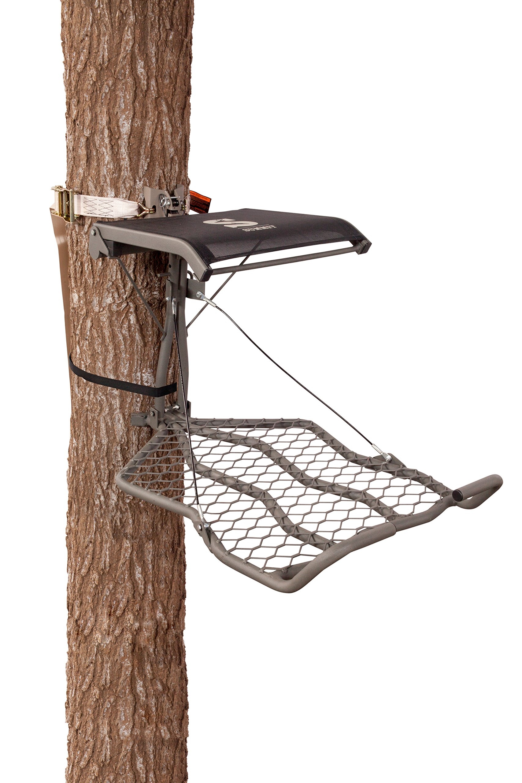 Summit Treestands Back Country Hang-On Treestand