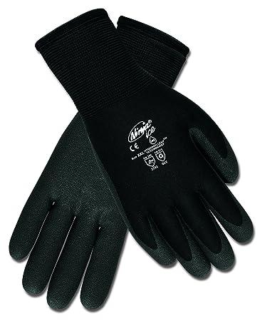 Memphis cn9690 m Ninja Ice Nylon guantes, medio por ...