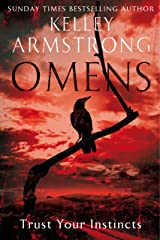 Omens: Book 1 of the Cainsville Series Kindle Edition