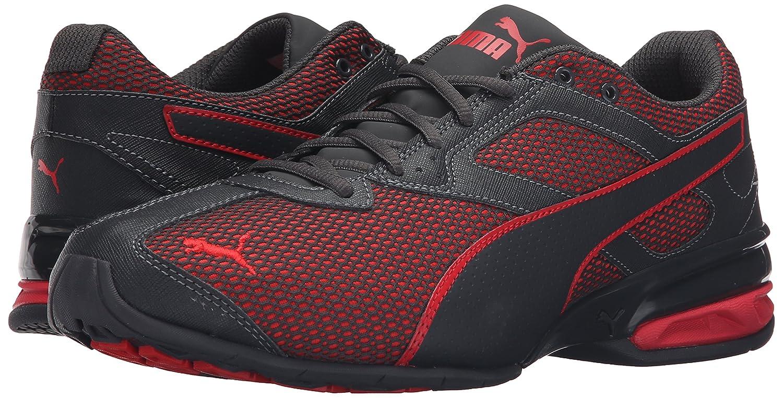 2a15e57ce1c Puma Men s Tazon 6 Mesh Cross-Trainer Shoe