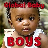 Global Baby Boys (Global