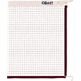 Coast Athletic Official Badminton Net