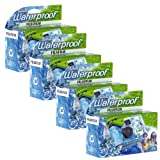 Amazon Price History for:Fujifilm Quick Snap Waterproof 35mm Single Use Camera, 4 Pack (Blue/Green/White)