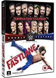 WWE: Elimination Chamber 2018/Fastlane 2018 [DVD]