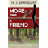 More Than a Friend (Circle of Friends Book 4)