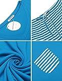 Hotouch Women's Cotton Sleepwear/Short Sets/Two