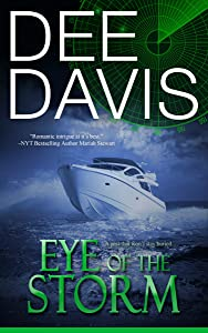 Eye of the Storm (Liar's Game Series Book 1)