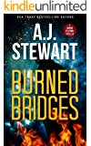Burned Bridges (John Flynn Thrillers Book 2)