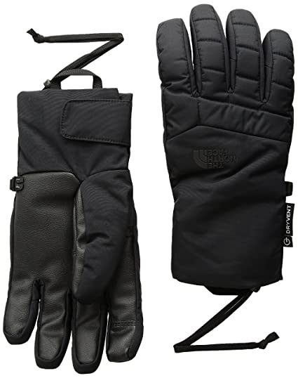 THE NORTH FACE Guardian Etip: Amazon.co.uk: Sports & Outdoors