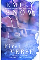 First Verse (Second Verse Book 1)