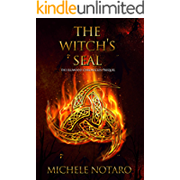 The Witch's Seal: The Ellwood Chronicles Prequel (English Edition)
