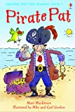 Pirate Pat (First Reading) (1.0 Very First Reading)