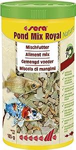 Sera 7100 Pond Mix Royal 6.5 oz 1.000 ml Pet Food, One Size