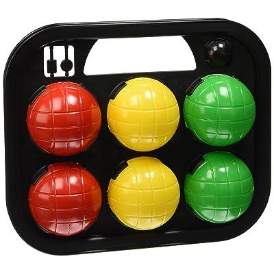 Androni Giocattoli and7104 - 0000 - Juegos Bolas, diámetro 74 mm, 6 Unidades: Juguetes y juegos
