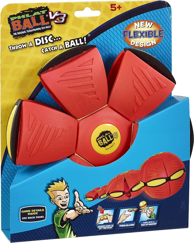 TT86010 Phlat Ball Juguete Volador