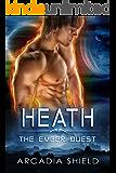 Heath (sci-fi romance - The Ember Quest Book 1)