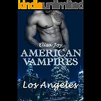 American Vampires 5: Los Angeles