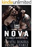 Nova: The Kings of Retribution MC, Louisiana