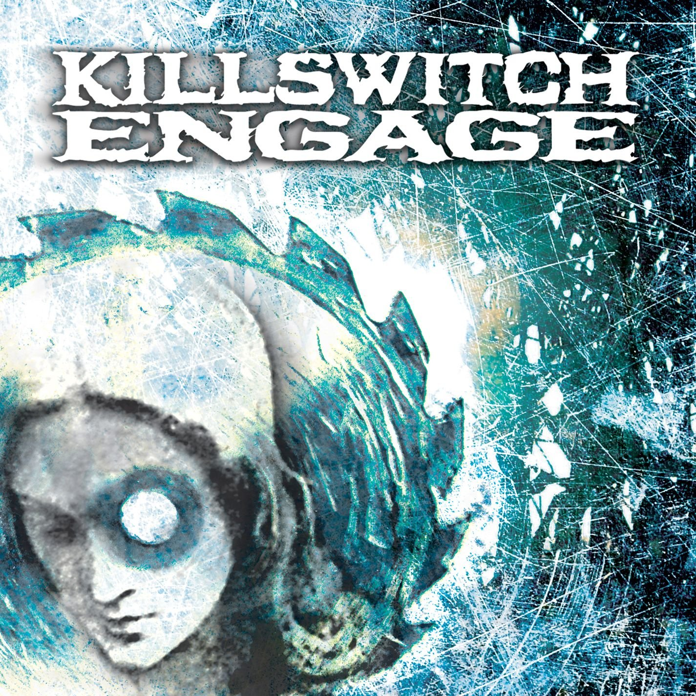 Killswitch Engage by Unknown