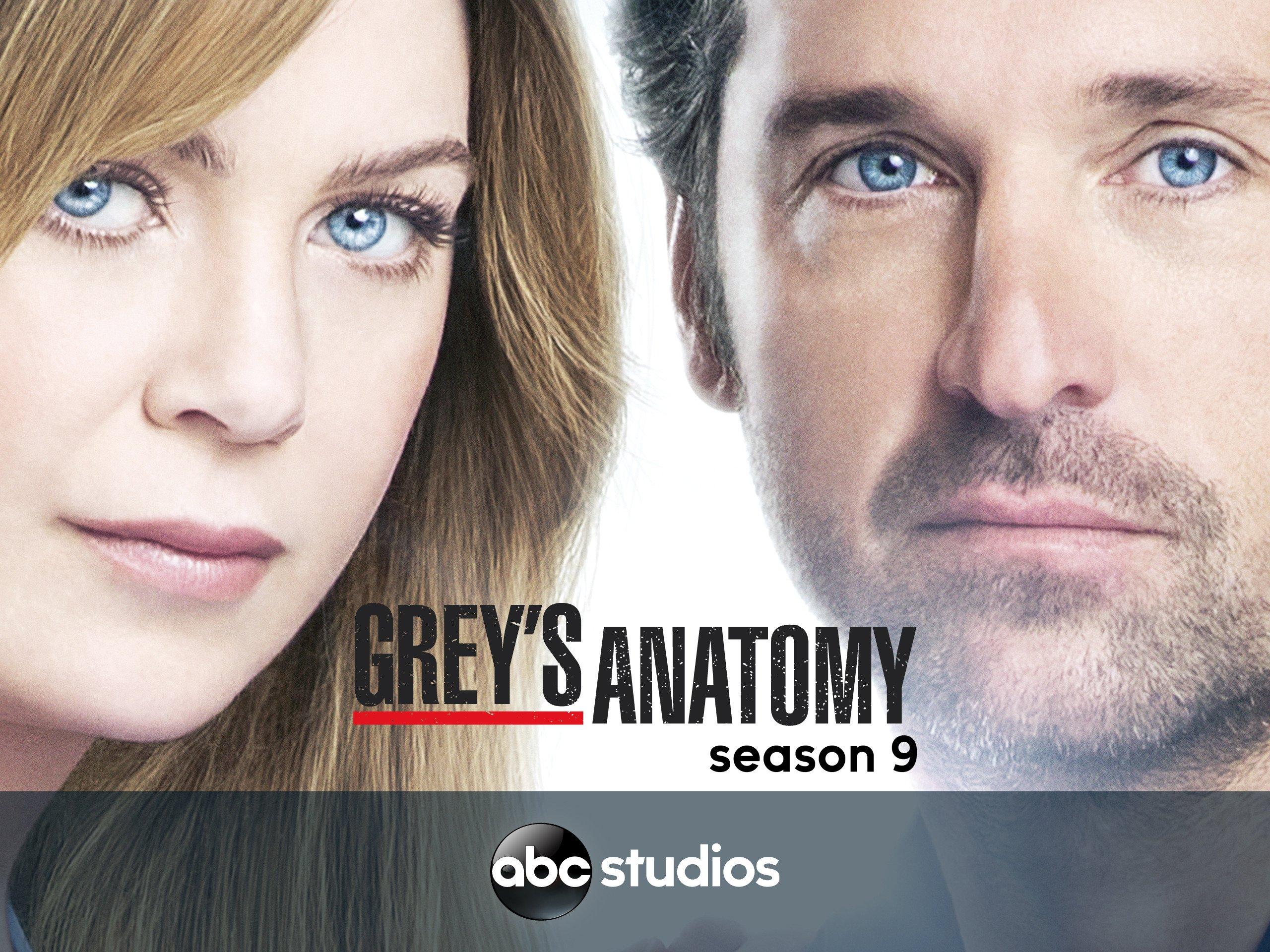 Amazon.co.uk: Watch Grey\'s Anatomy Season 9 | Prime Video