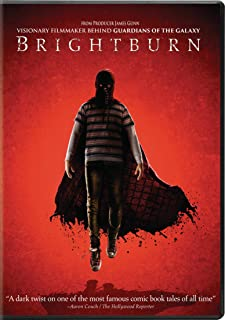 Book Cover: Brightburn