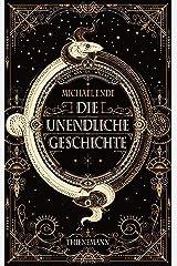 Die unendliche Geschichte (German Edition) eBook Kindle