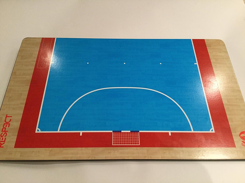 Pizarra Futbol-sala PREMIUM (Personalizada con TU NOMBRE)