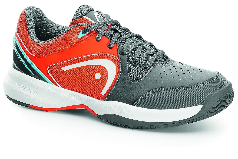 Unisex Adults Revolt Team Tennis Shoes Head lgFt9P82kl