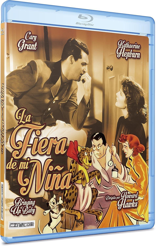 La Fiera De Mi Niña [Blu-ray]: Amazon.es: Rudolf Jelinek, Jana ...