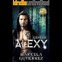 ALEXY (Génesis nº 1)