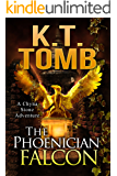 The Phoenician Falcon (Quests Unlimited Book 15)