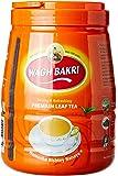 Wagh Bakri Premium Leaf Tea Jar, 1kg