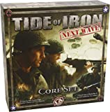 Tide of Iron: Next Wave Core Set Board Game