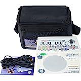 Electronic Tanpura Raagini by Sound Labs, Tanpura Sampler, Instruction Manual, Bag, Power Cord, Digital Tambura…
