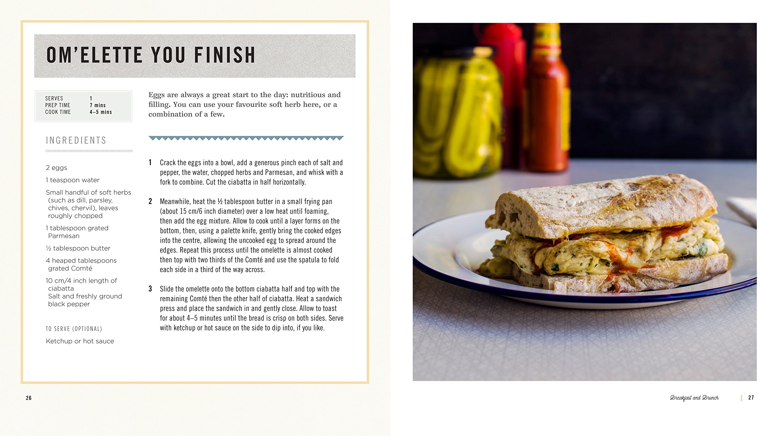 The Grilled Cheese Sandwich: 60 Unbrielievably Delicious Recipes: Sian Henley: 9781785035241: Amazon.com: Books
