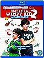 Diary of a Wimpy Kid 2: Rodrick Rules [Blu-ray]