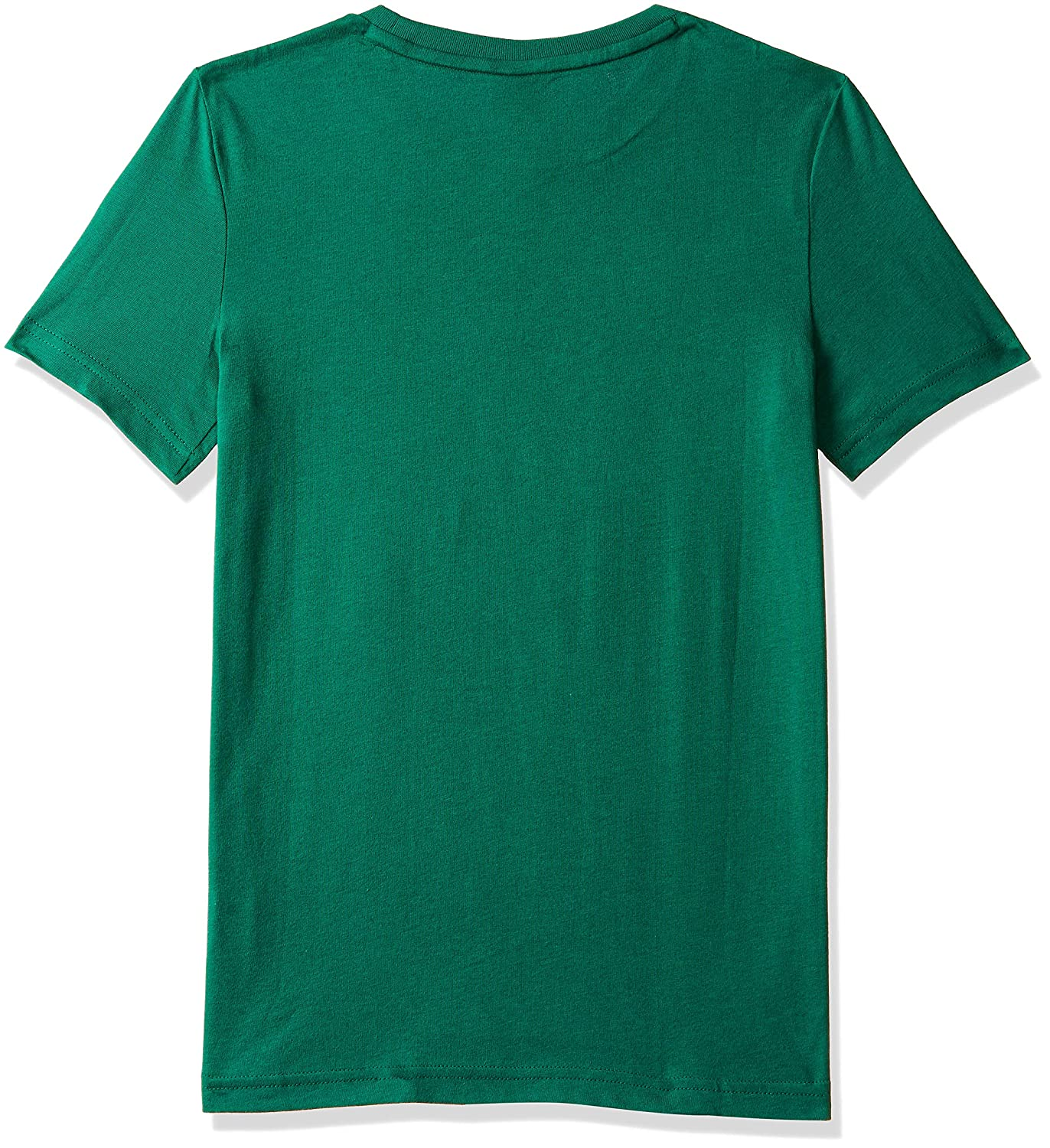 ff04a61757ad Puma Plain Regular fit Boys T-Shirts  Amazon.in  Clothing   Accessories